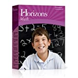 Horizons Math 8th Grade 8, Algebra I Complete Set