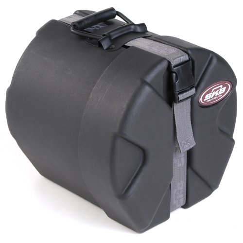 - SKB 8 X 8 Tom Case with Padded Interior