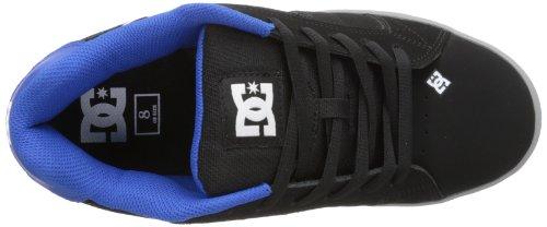Turquoise Men's DC Skate SE Shoe Net Battleship Black qaqvzwxUT
