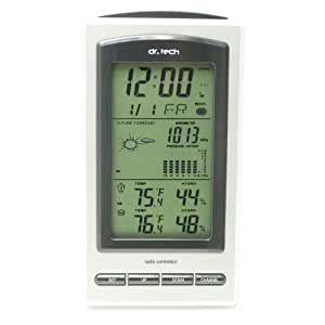 dr. Tech WF-1070T Home Wireless Weather Station