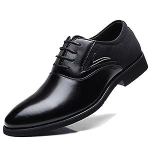 Chaussures de ville homme grandes pointures Wetall
