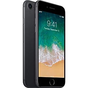 Best Epic Trends 41HIWOuRiwL._SS300_ Apple iPhone 7 Matte Black 32GB Verizon Unlocked (Renewed)