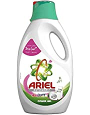 Ariel Automatic Power Gel Laundry Detergent, Touch Of Freshness Downy, 2L