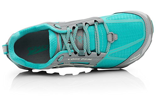 Gray Peak 4 Altra Teal Chaussures Lone Trail Femme PHx8xw