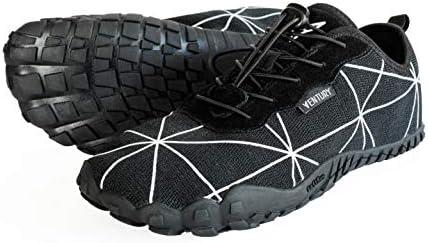 Zapatillas Deportivas Ventury Zero Barefoot Trail: Calzado ...