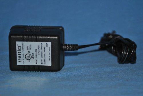 homedics class 2 power supply - 2