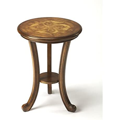 WOYBR 2619245 Accent Table