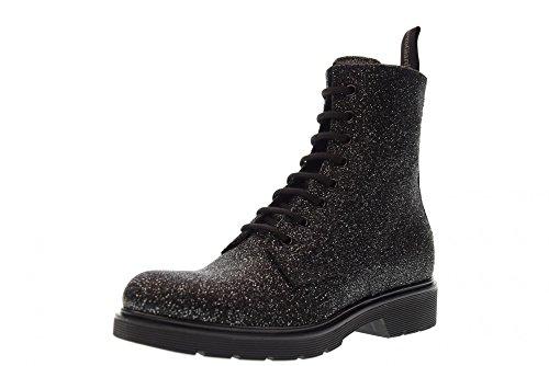 De Zapatos A719351d Negro Nero 100 Mujer Giardini Anfibio HS5wqEPFxq