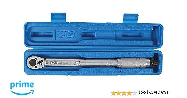 BGS Technic 962 Llave dinamométrica 0 W, 0 V: Amazon.es: Bricolaje y herramientas
