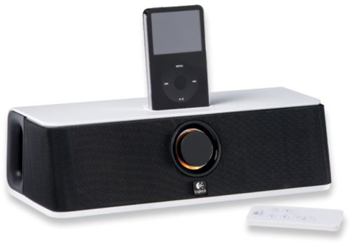 Logitech AudioStation Express for iPod