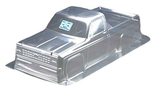 Proline 324800 1980 Chevy P/U Revo, MGT, Genesis, Warhead (Chevy Truck Rc Body)