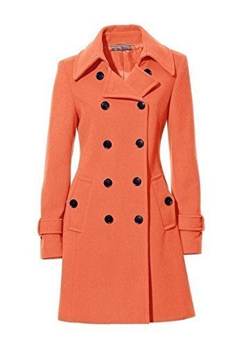 MANTEAU BROOKE FEMME Mandarin COURT MANTEAU ASHLEY DE aqFdnz