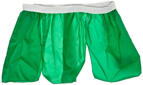 Sportime Sport Rapps -Pack of 12 - Green ()