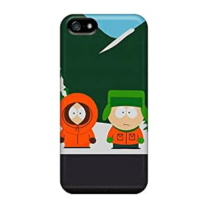 High Quality South Park Case For Iphone 5/5s / Perfect Case