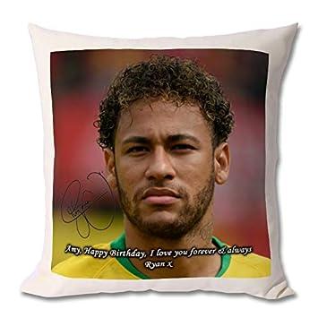 0f51a52d48915 Star Prints UK Neymar - Brazil - PSG - Paris Saint Germain 2 ...