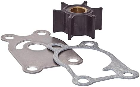Amazon com: SEI MARINE PRODUCTS- Evinrude Johnson Impeller