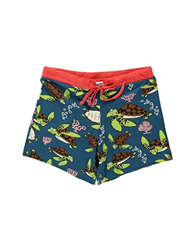 Lazyone Awesome Mutande Donna Boxer Turtley TTqwfHnz