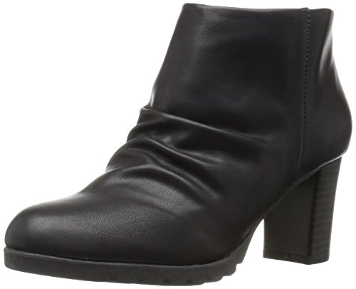 buy cheap get to buy 2015 new for sale Easy Street Women's Breena Ankle Bootie Black discount supply bzCi0