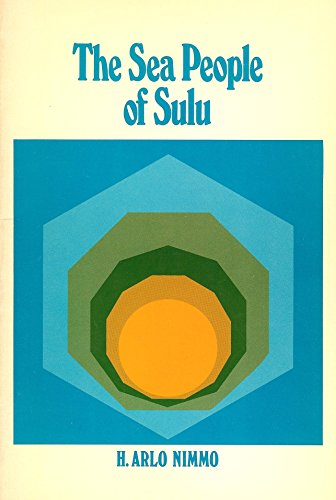 The Sea People of Sulu: A Study of Social Change in the Philippines