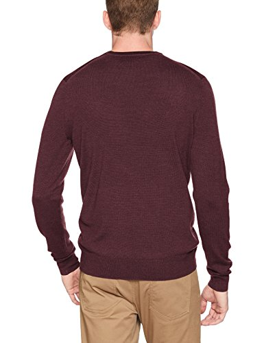 Pull Fred Perry Neck Sweater V Classic p0q4Y