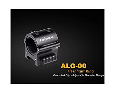 Fenix ALG-00 Gun Mounting Flashlight Ring