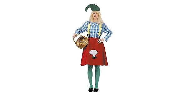 DISBACANAL Vestidos de granjera para Mujer - -, M: Amazon.es ...