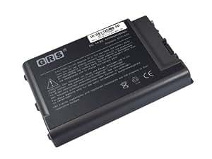 GRS bater¡a para TravelMate 803 Serie 4400 mAh,14.8V, Li-Ion Accu, Laptop bater¡a