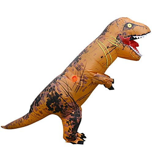 T-Rex (Halloween Costumes 23 Years)