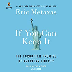 If You Can Keep It Audiobook