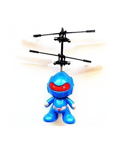 Space Flyers - SGT. Super Nova (Blue)