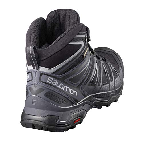 thumbnail 7 - Salomon Men's X Ultra 3 Wide Mid GTX Hiking - Choose SZ/color