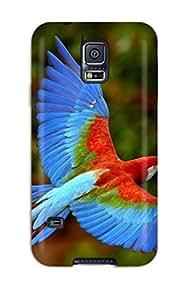 Unique Design Galaxy S5 Durable Tpu Case Cover Free S