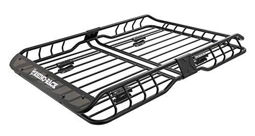 (Rhino Rack Roof Large Cargo Basket RMCB02)
