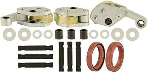 Drive Clutch Repair Kit for Yamaha G2, G8, G9, G11, G14 Golf Carts