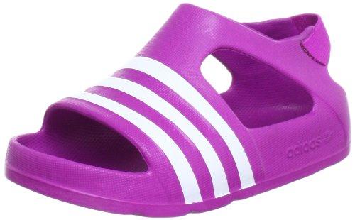 adidas OriginalsADILETTE PLAY I - Botines de Senderismo Bebé-Niños, color Rosa, talla 24 EU: Amazon.es: Zapatos y complementos