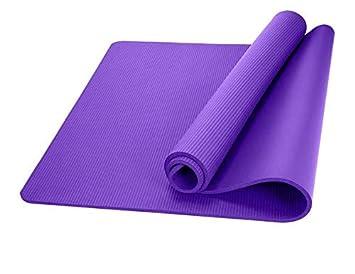 YanLong Colchoneta de Yoga con Materiales ecológicos ...