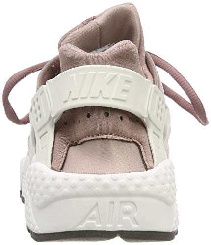 Mauve 203 NIKE Multicolore Summit White WMNS Run Femme Air Huarache Formateurs Taupe Diffused Smokey Les rxrZwaz6q