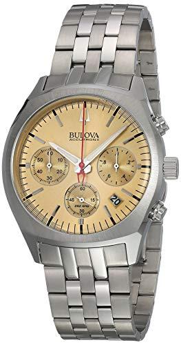 Bulova Accutron II - 96B239 Chronograph Watch