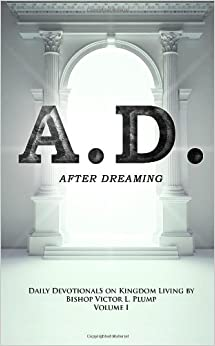 Book A.D. / After Dreaming