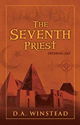 The Seventh Priest: The Sudan's Pagan Offering Day