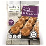 ISABEL'S YORKSHIRE PUDDING MIX SACHET 100G