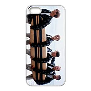 Mature cooperative men Cell Phone Case for iPhone 5S