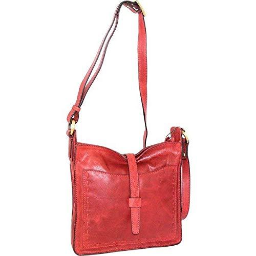 [ニノボッシ] レディース ハンドバッグ Lainey Crossbody Bag [並行輸入品] B07DJ1T7TJ  One-Size