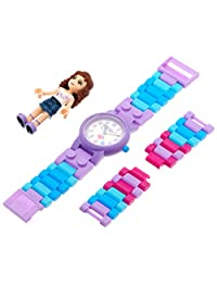 LEGO Friends Olivia Watch with Mini Doll