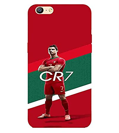 For Oppo A39 Oppo A57 Man Red Green Wallpaper Cr7 Amazon In