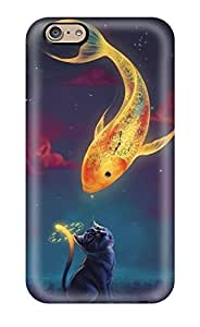 Nora K. Stoddard's Shop Animal Fashion Tpu 6 Case Cover For Iphone VRPDZAE30MMMJYMI