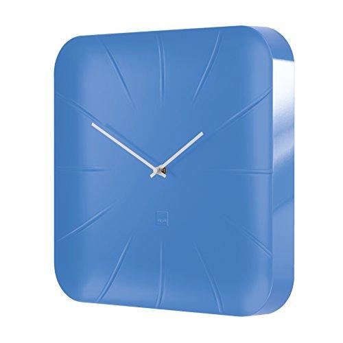 Sigel Artetempus Design Wall Clock, Inu Model, Lemon green...