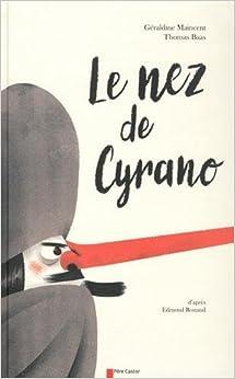 Le nez de Cyrano