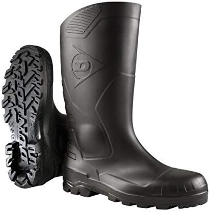 Dunlop S5 H142011 - Botas de seguridad con punta y entresuela de ...