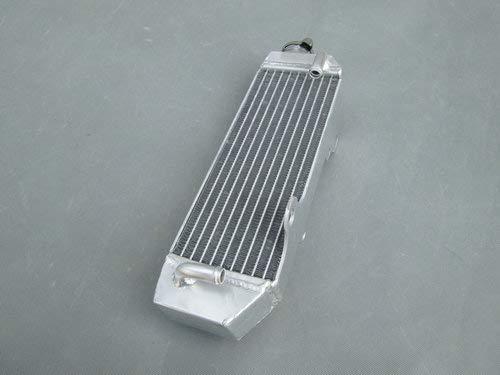 Aluminum Radiator for CR80 CR85R CR 85 R 1997-2008 98 99 00 01 03 04 05 06 07